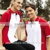 new design couple polo shirt fashion golf polo shirt cotton plain polo shirt blank design lover polo shirt wholesale