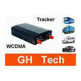 Over Speed Alarm Mobile SIM 3G GPS Tracker Vehicle Tracking System