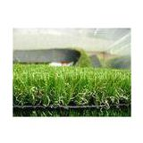 Professional Garden Stability Turf Synthetic Soccer Field Lawn For Sport 4 Color