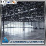 Steel Structure For Industrial Warehouse Shed