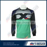 2017 lastes design on apparel with clothing factories in china of sublimated printed sweatshirt