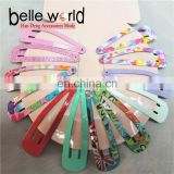Girls Assorted Sleepie Clip