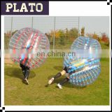 2017 newly hot sales Excited Safe Playing inflatable human ball