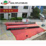 13m Constant blower Inflatable air mat for gym
