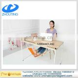 Creative Home Appliance Modern Stylish Handmade Wooden Office Mini Hammock