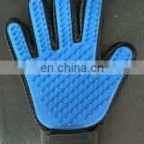 Five Finger Deshedding Glove
