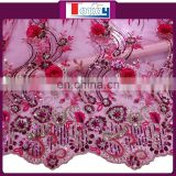 african hot design net sequins lace