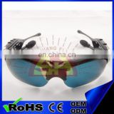 LED MP3 Video sunglasses with bluetooth