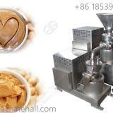 Industrial peanut butter making machine for sale peanut butter making machine manufacturer