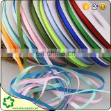 SHECAN Size 1/4 inch 6mm Grosgrain Ribbon 100 meters