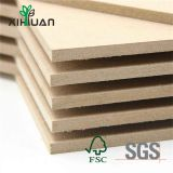 China Factory Sanded Raw 4*8 MDF Board