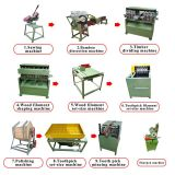 Bamboo Toothpick Production Line