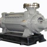 DF Series stainless steel multistage centrifugal pump