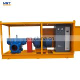 100 hp water pump double suction large volume water pump