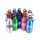 500ml Aluminum Blank Printed Sports Sublimation Water Bottle Aluminum Watr Flask