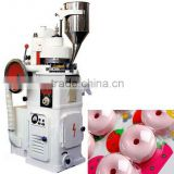 Whistle Bubble Gum Molding Machine|Multifunctional Bubble Gum Machine