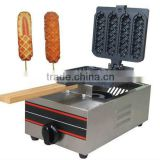 Hot Dog Making machine |corn hot dog producing machine|domestic hot dog making machine|Household hot dog roasting machine
