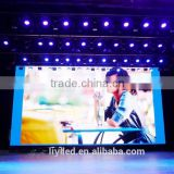 die-casting aluminum p4.81 indoor full color rental led display, led video panel, advertising screens