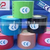 Medical Polymer Materials & Products Properties and General Medical Supplies Type Waterproof Kinesiology Tape