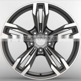 germany replica wheels 5x120 wheel rim for 2013 BMW M6 rims