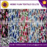 lady dress textile digital print factory china supplier wholesale 100% rayon fabric stock lots fabric