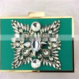 Factory price embellished clutch bag ,lady sexy clutch bag,lastest style bag for sale