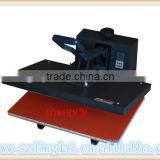 heat press macihine for t-shirts flat heat press 38*38cm heat press rosin heat press