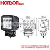 Hot Selling led off road tractor light, auto led work light 60W waterproof IP 67 LED ST060