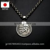 traditional and Premium 925 sterling silver jewelry pendant for Fashionable made in japan , Other pendants also available