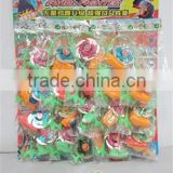 Hot Madden peg board hanging board gyro metal gyro gyro Beyblade spin around Ipomoea