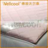 Breathable 100% polyester 3D spacer mesh fabric baby mattress