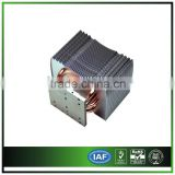 120 Watts LED stage lamp heat sink with heat pipe buying in bulk wholesale