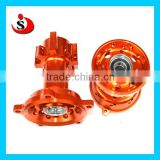 KTM SX65 Front And Rear Wheel Hub Assembly & Supermoto / Motocross Wheel Parts