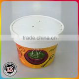 3.5oz 100ML Chinese Cheap Ice Cream Paper Cup                                                                         Quality Choice