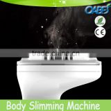 Top Quality Body Slimming Equipment 5 In 1 Cavitation Machine Cavitation Ultrasonic Slimming Machine 40hkz