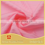 Warp knitted high quality stretchable fabric for underwear swimwear and ladie's dress