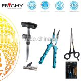 Quality Fishing Tools Combo - Fishing Forceps, Pliers and Hook Remover and Stainless Steel Clipper China Manufacture
