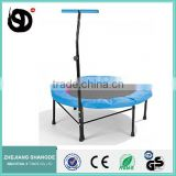 36inch trampoline padding with handle and bounce mat
