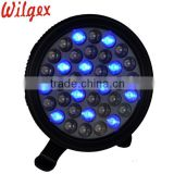 36*3W Underwater Boat LED Lights