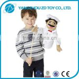 China supplier finger puppet set