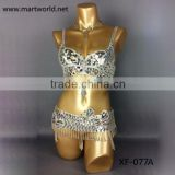 New design belly dance sexy egypt costume (XF-078 )