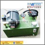 Customized And Professional Design High Quality Hydraulic Power Unit With Cooler From China Supplier