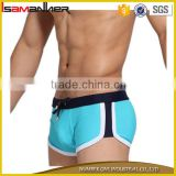 Adult sexy tight boys swimsuit sexy 2016 mens swimwear