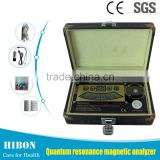 Biochemical Analysis System Japanese Quantum Magnetic Health Analyzer
