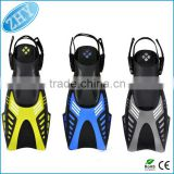Diving Swimming Training Rubber Diving Fins