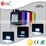 LED Strobe Light, 108pcs Plastic LED Mini Party Black Light Strobe Light