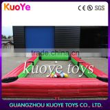 inflatable new game,big inflatable Billiards game,funny Billiards inflatable