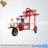 orchard liquid fertilizer frame type spreader gasoline power sprayer