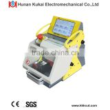 Hot sale duplicate key cutting machine sec-e9 with high quality can cut car keys and house keys