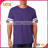 OEM cheap price high quality custom jersey football t shirt for men                                                                         Quality Choice